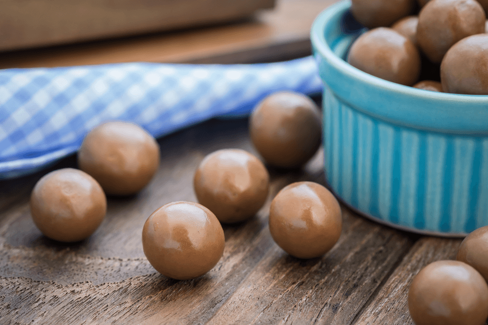Low Carb Chocolate Fat Bomb