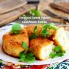 Sweet Potato Cauliflower Patties rs