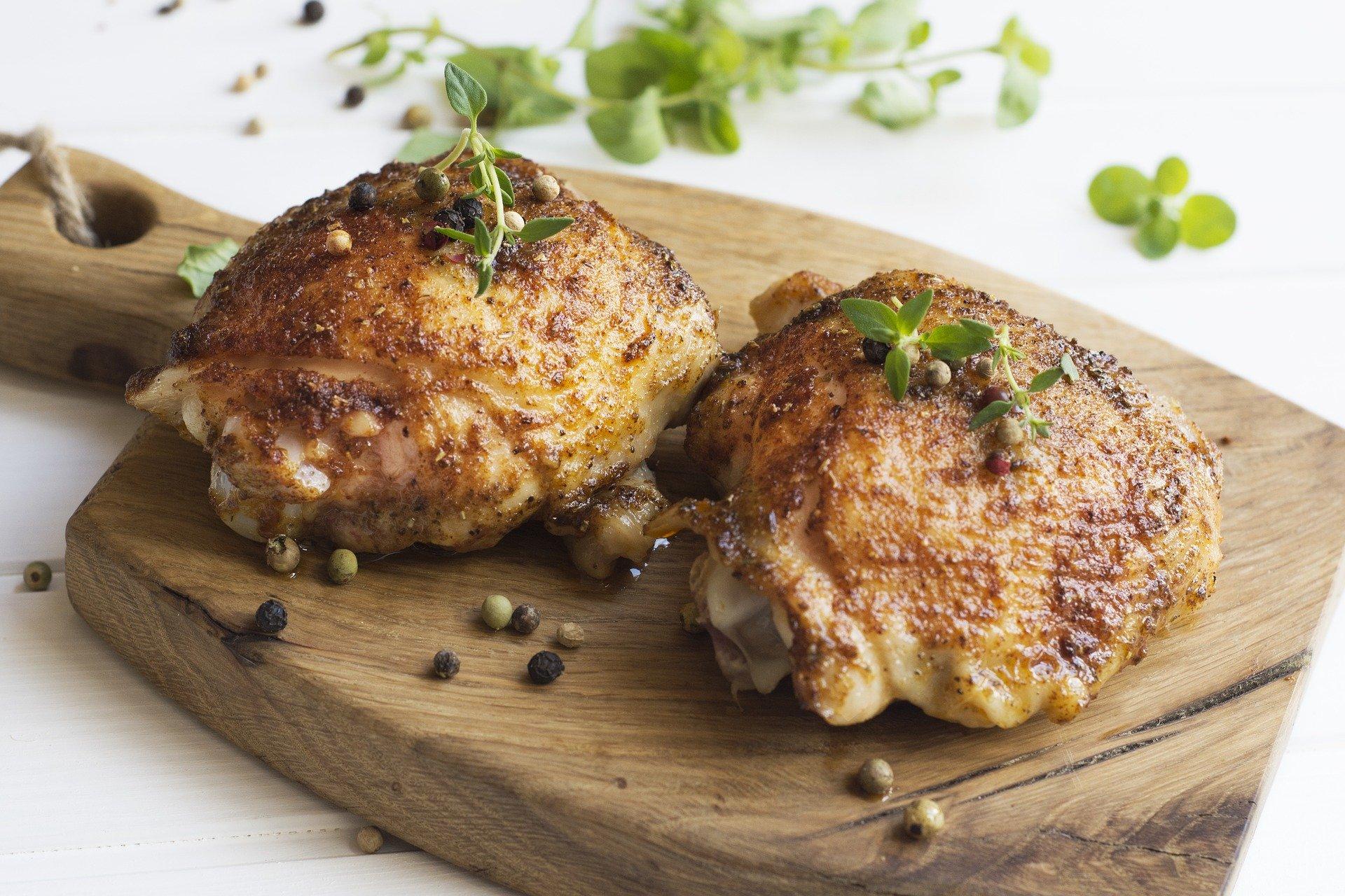 af chicken thighs